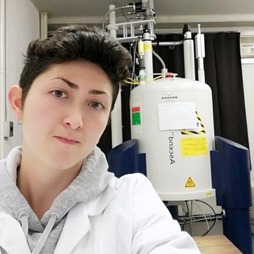 Amanda - Chimie analytique