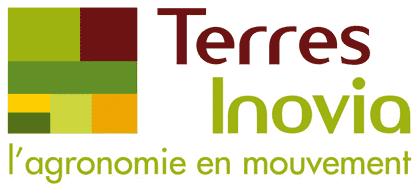 Logo Terres Inovia