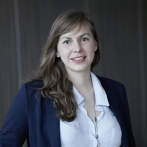 Camille - Directrice du développement
