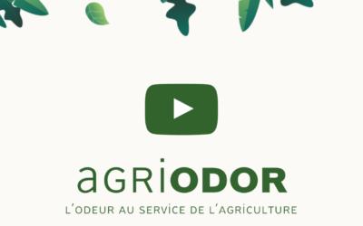 Agriodor, l'avenir du biocontrôle !