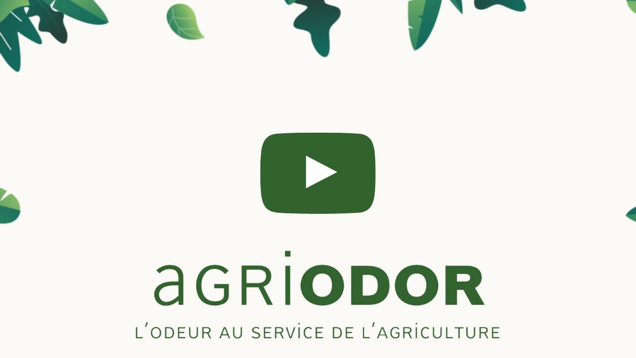 Agriodor - Le parfum biocontrôle