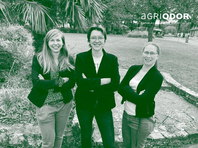 Des femmes aux commandes pour l'avenir du biocontrôle !