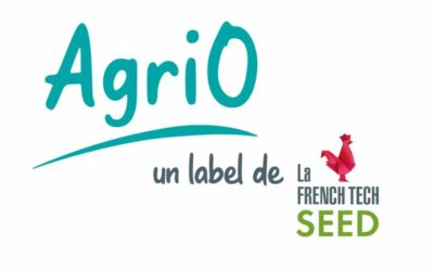Obtention du label Agrio pour Agriodor !