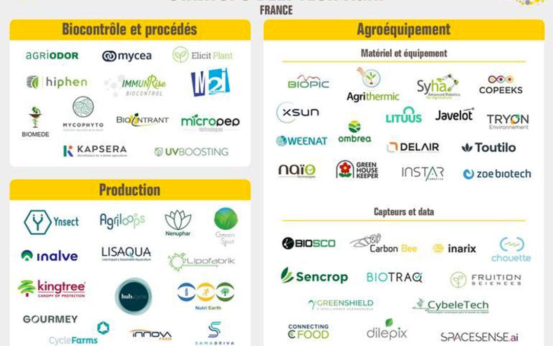 Agritech : Agriodor dans les startups qui transforment le biocontrôle !